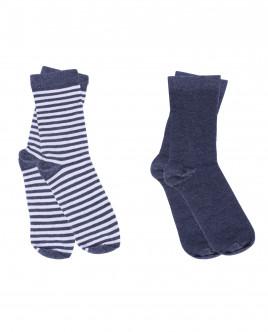 Носки комплект, 2 пары OUTLET