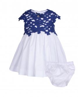Комплект из платья и шортиков OUTLET
