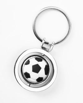 Брелок Футбольный мяч OUTLET
