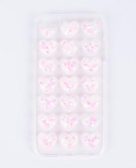 Прозрачный чехол для IPhone 6/6S/7/8 Gulliver OUTLET
