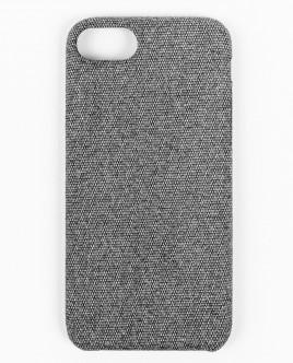 Серый чехол для IPhone 6/6S/7/8 Gulliver OUTLET