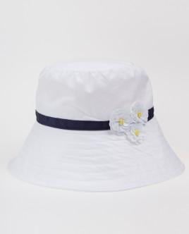 White hat Gulliver