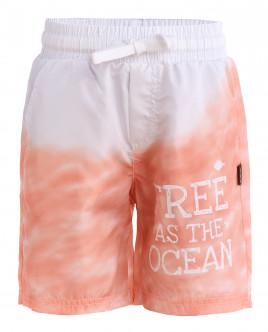 Двухцветные плавательные шорты OUTLET