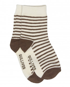 Striped socks Gulliver