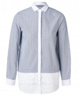 Многослойная блузка OUTLET
