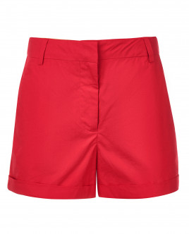 Красные шорты OUTLET