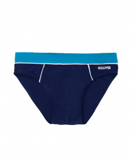 Синие плавки OUTLET
