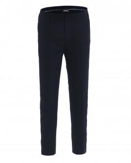 Синие брюки OUTLET