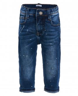 Синие джинсы для мальчика OUTLET