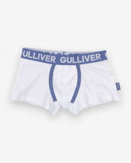 White panties Gulliver