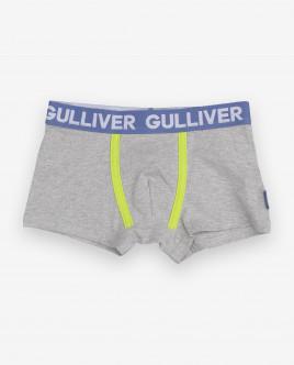 Серые трусы Gulliver