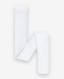 Белые колготки Gulliver
