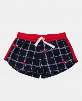 Checked shorts Gulliver