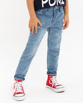 Голубые джинсы 12003GMC6305 фото