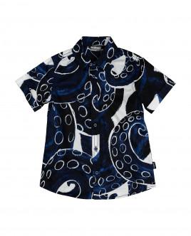 Рубашка с коротким рукавом Gulliver Gulliver