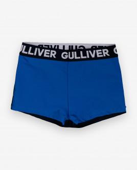 Купить 12004BMC8101, Синие плавки, Gulliver Wear, синий, 98-104, Мужской