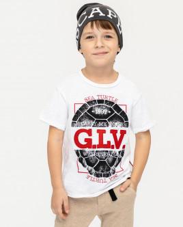 Printed t-shirt Gulliver