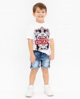 Jean shorts Gulliver