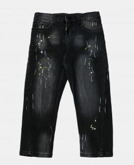 Black jeans Gulliver