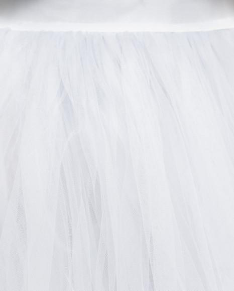 Белая юбка Gulliver