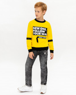 Printed sweatshirt Gulliver
