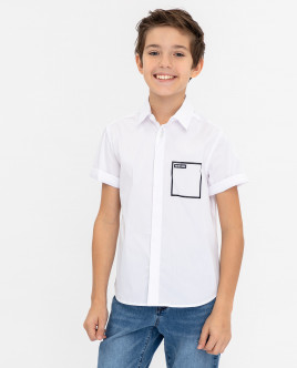 Short sleeve shirt Gulliver
