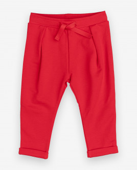 Red trousers Gulliver