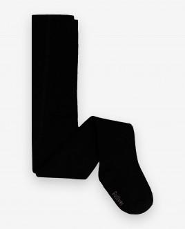 Черные колготки Gulliver