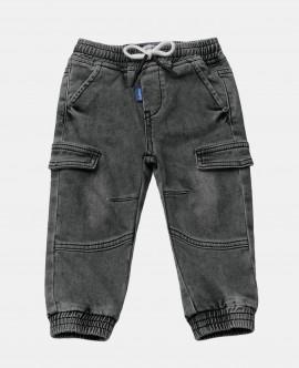 Черные джинсы Gulliver Gulliver