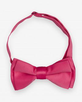 Pink bow-tie Gulliver