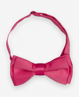 Розовый галстук-бабочка Gulliver Gulliver