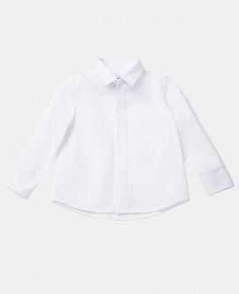 Белая рубашка Gulliver Gulliver