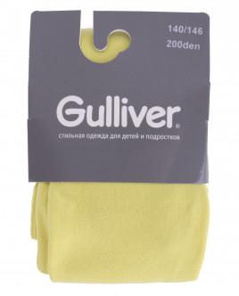 Желтые колготки OUTLET