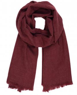 Красный шарф OUTLET