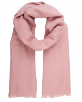 Розовый шарф OUTLET