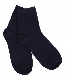 Синие носки OUTLET