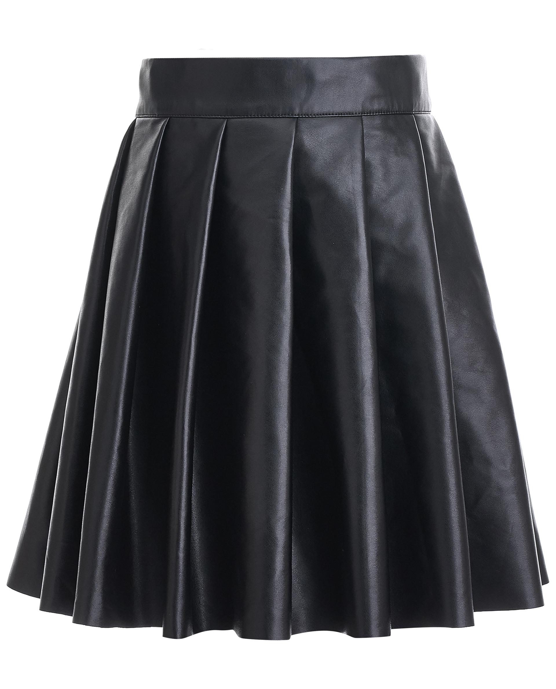 Черная юбка картинки