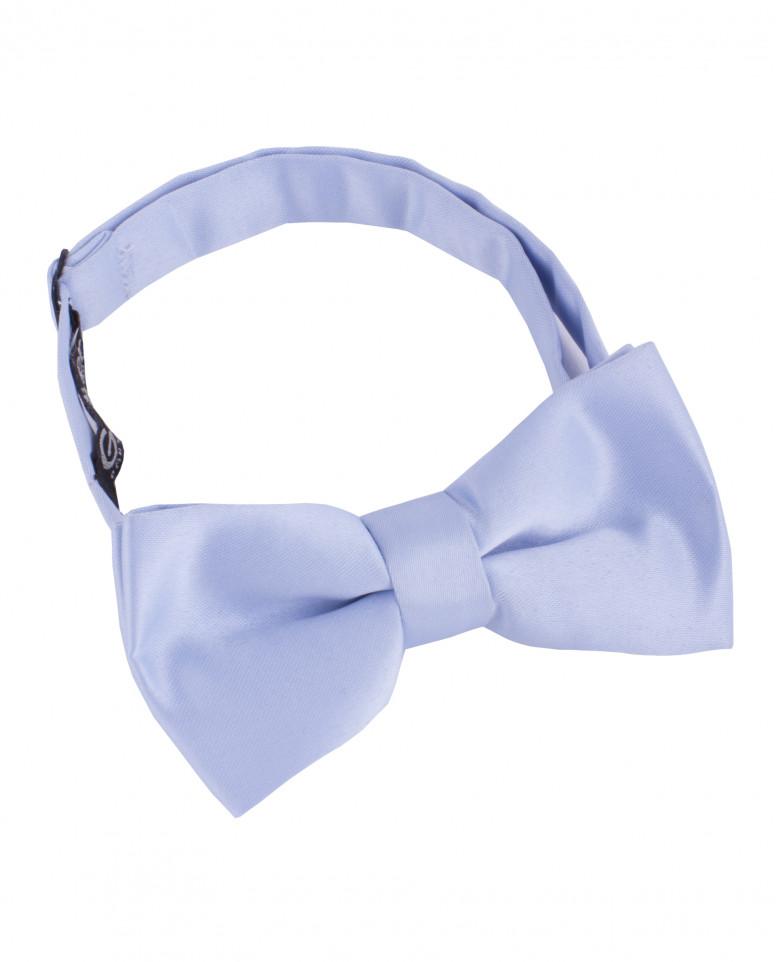 Голубой галстук-бабочка, 0-2 года