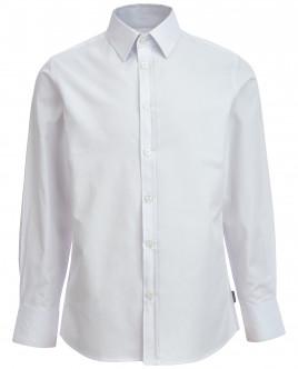 Белая рубашка OUTLET