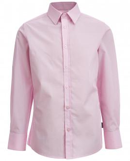 Розовая рубашка Gulliver OUTLET