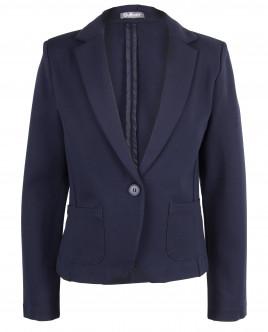 Классический синий пиджак OUTLET