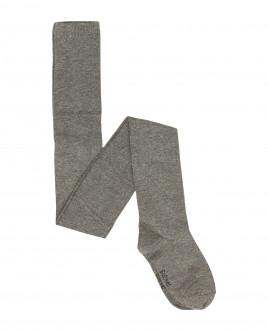 Купить 21900BC8403, Серые меланжевые колготки, Gulliver Wear, серый, 98-104, Мужской