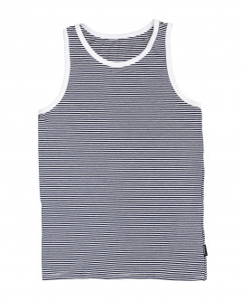 Boys' striped tank top Gulliver