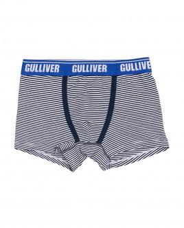 Трусы в полоску для мальчика Gulliver