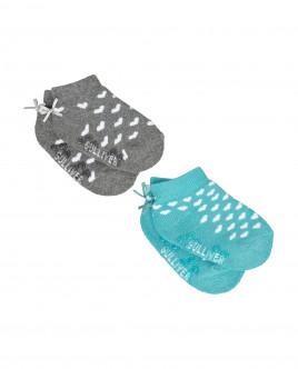 Socks set, 2 pair Gulliver