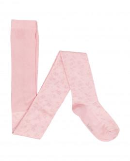 Купить со скидкой Розовые колготки