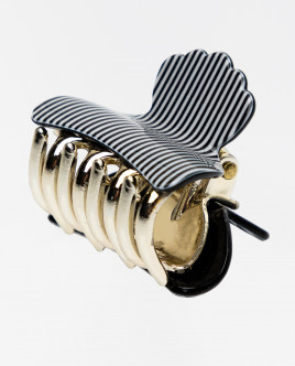 Заколка-краб для волос Gulliver
