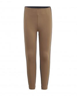 Двуцветные брюки Gulliver