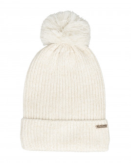 Knitted lined hat Gulliver