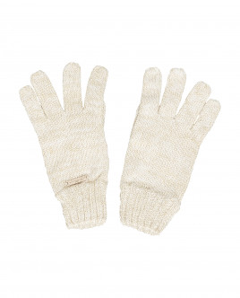 Lurex gloves Gulliver